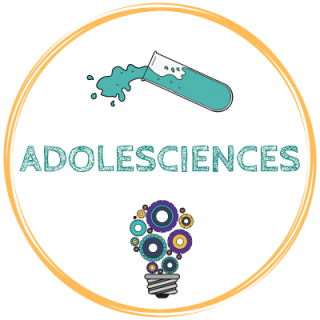 Logo Camp Adolesciences